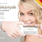 B. Györgyi Ildikó – Szókártyák német nyelvből C1 szinten – Felsőfokra készülőknek