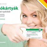 Kulcsár Péter – Szókártyák német nyelvből – B2 szinten – Haladóknak